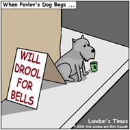 Pavlovs-dog