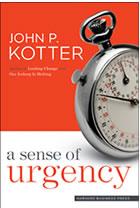 Kotter-Urgency