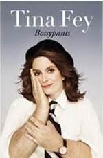 Book-bossypants